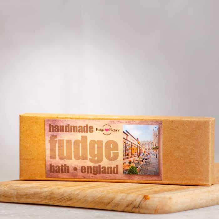 Tablet Fudge Bar